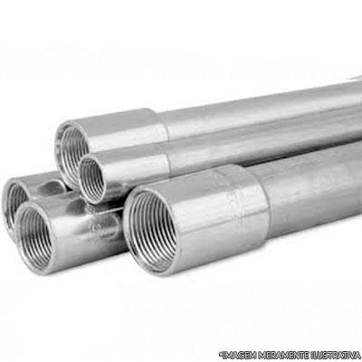 Fornecedores de eletrodutos galvanizados